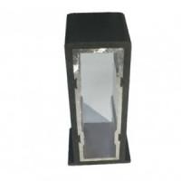 森绿航优质保证,全面的铝塑型材张家批发价格出售