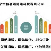 推荐南宁网络推广SEO公司,百度关键词推广快速排名服务