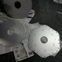 温州老实人专业供应各种配件喷砂加工服务