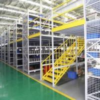 天津市钢力仓储货架制造有限公司
